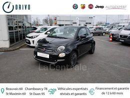 FIAT 500 (2E GENERATION) 9770€