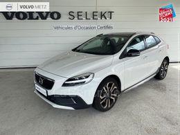 VOLVO V40 (2E GENERATION) CROSS COUNTRY 21950€