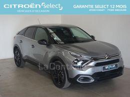 CITROEN C4 (3E GENERATION) 28870€
