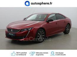 PEUGEOT 508 (2E GENERATION) 37110€