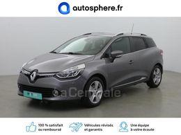 RENAULT CLIO 4 ESTATE 12700€