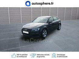 AUDI A3 (3E GENERATION) SPORTBACK 30280€