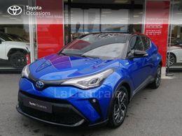 TOYOTA C-HR 34140€