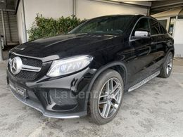 MERCEDES GLE COUPE 58120€