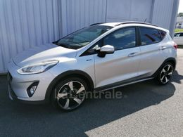FORD FIESTA 6 ACTIVE 19660€