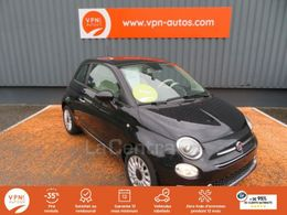 FIAT 500 (2E GENERATION) 15300€
