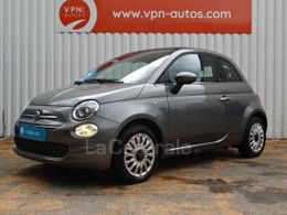 FIAT 500 C 14150€