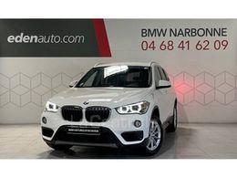 BMW X1 F48 27430€