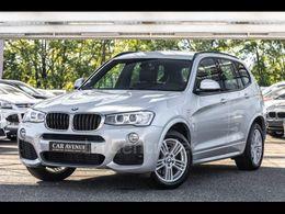 BMW X3 F25 31340€
