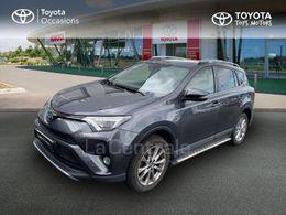 TOYOTA RAV 4 (4E GENERATION) 29680€