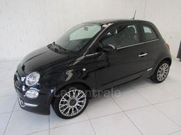 FIAT 500 (2E GENERATION) 14540€