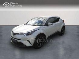 TOYOTA C-HR 25180€