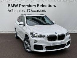 BMW X1 F48 35280€