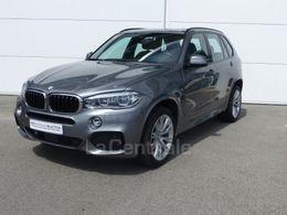 BMW X5 F15 55100€