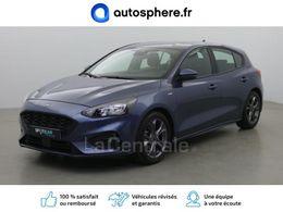 FORD FOCUS 4 23590€
