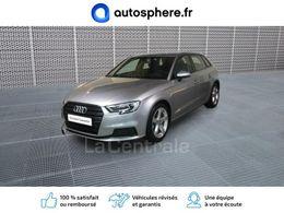 AUDI A3 (3E GENERATION) SPORTBACK 34230€