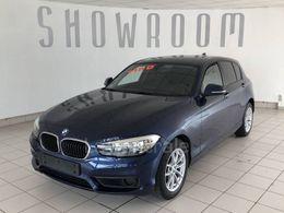 BMW SERIE 1 F20 5 PORTES 23620€