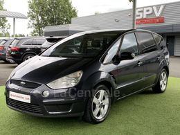 Photo ford s-max 2010