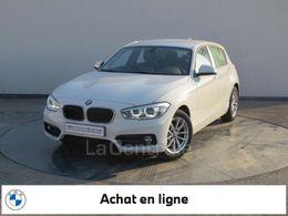 BMW SERIE 1 F20 5 PORTES 19450€