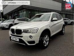 BMW X3 F25 40910€