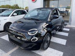 FIAT 500 C (3E GENERATION) 27780€
