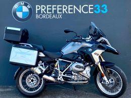 BMW R1200 GS 17810€