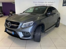 MERCEDES GLE COUPE 62790€