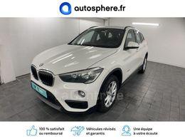 BMW X1 F48 22120€