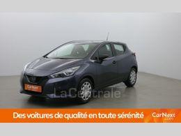 NISSAN MICRA 5 11060€