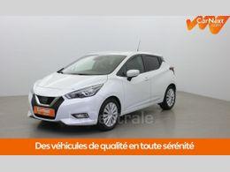 NISSAN MICRA 5 14020€