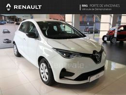RENAULT ZOE 15250€