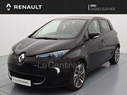 RENAULT ZOE 12410€