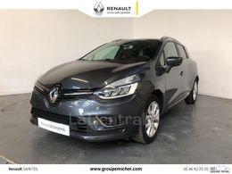 RENAULT CLIO 4 ESTATE 13760€