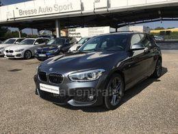 BMW SERIE 1 F20 5 PORTES 29680€