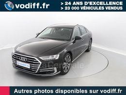 AUDI A8 (4E GENERATION) 59590€