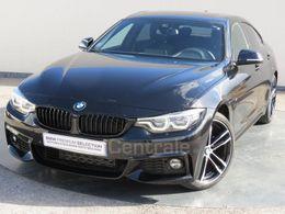 BMW SERIE 4 F36 GRAN COUPE 49450€