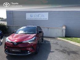 TOYOTA C-HR 27340€