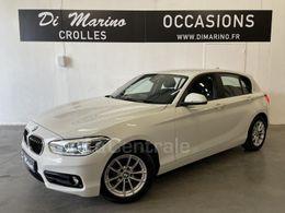 BMW SERIE 1 F20 5 PORTES 16780€