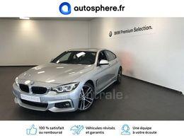 BMW SERIE 4 F36 GRAN COUPE 33330€