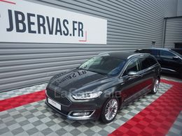 FORD MONDEO 4 SW 23080€