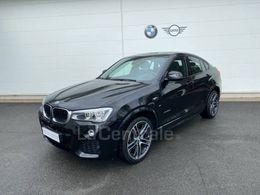 BMW X4 F26 45470€