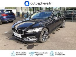 VOLVO V60 (2E GENERATION) 45800€