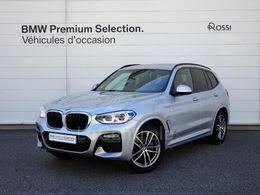 BMW X3 G01 54750€
