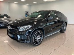 MERCEDES GLE COUPE 70680€
