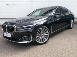 BMW SERIE 7 G11 89360€