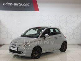 FIAT 500 (2E GENERATION) 13620€