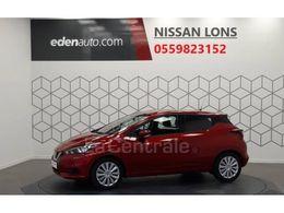 NISSAN MICRA 5 15100€