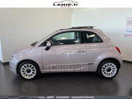 FIAT 500 (2E GENERATION) 16150€