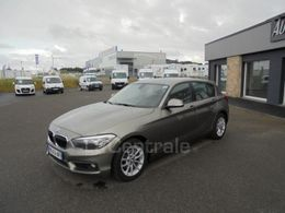 BMW SERIE 1 F20 5 PORTES 19820€