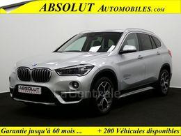 BMW X1 F48 27910€